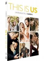 DVD-This Is Us - Saison 2