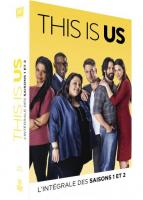 DVD-This Is Us - Saisons 1 & 2