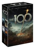 DVD-The 100 - Saisons 1 à 5 (Report au 03 Avril 2019)