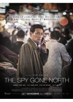 DVD-The Spy Gone North